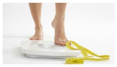 Kenapa Berat Badan Susah Nak Turun