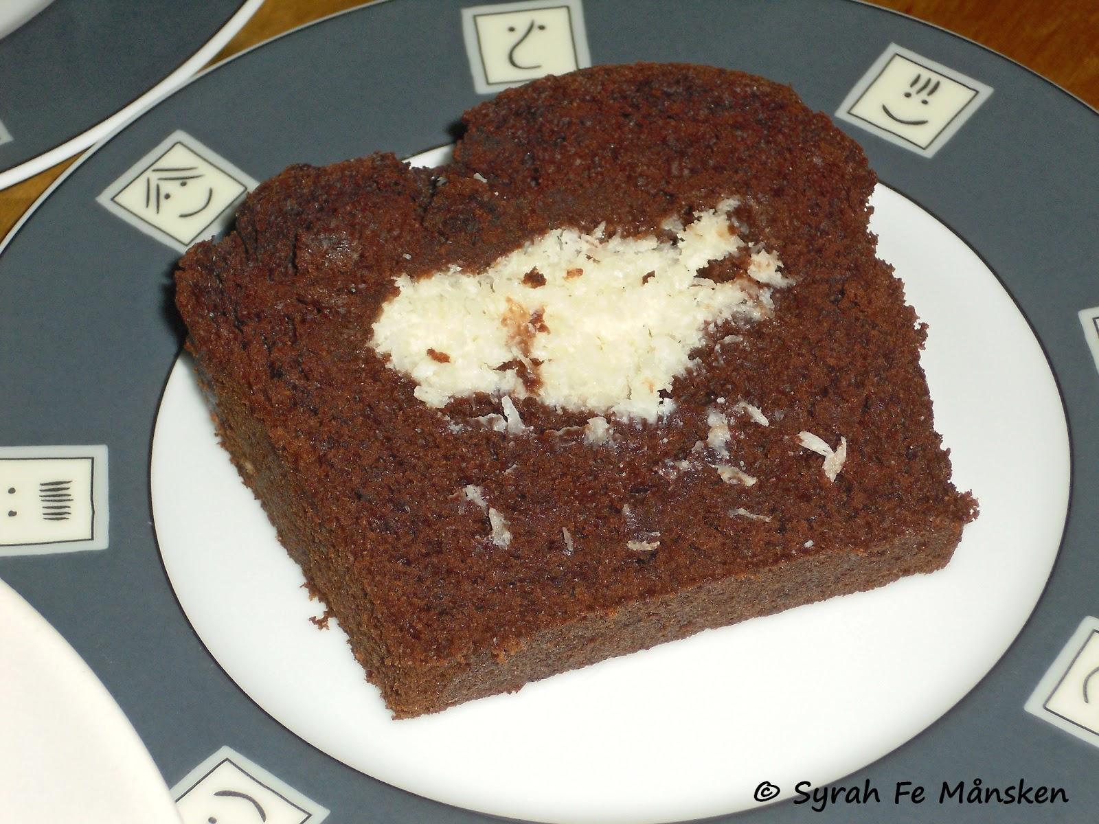 Rezept vegane kokos muffins