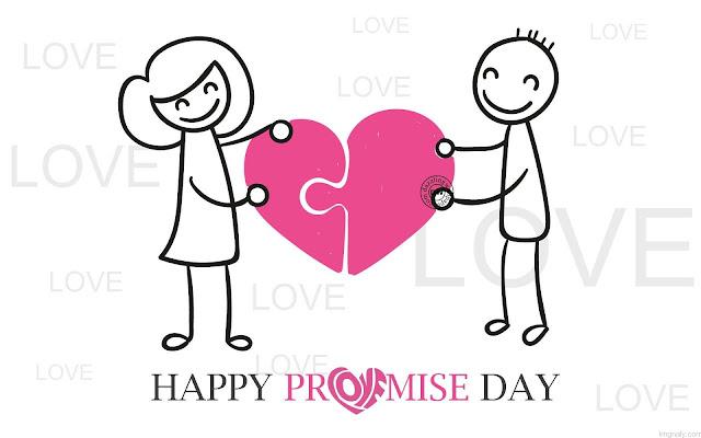 Happy Promise Day 2017