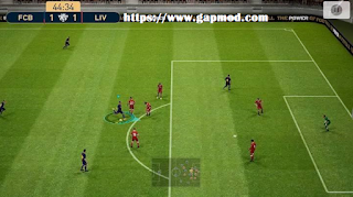 Download PES 2019 Apk Data Obb Beta Version for Android