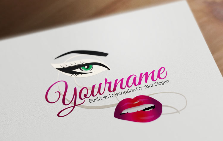 Bella Pummarola Fashion Logo Designs By Designfreelogo
