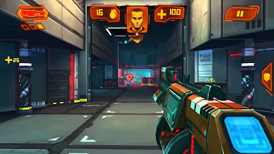 Neon Shadow v1.38 Mod Apk (God Damage)