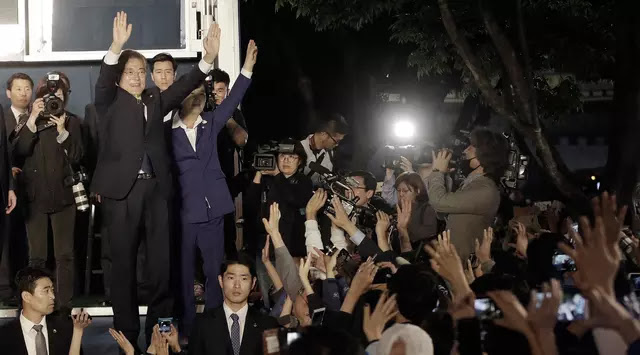Presiden Terpilih Korea Selatan Ternyata Keturunan Korea Utara. Masa Depan Baru Kedua Negara?