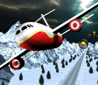Flight Simulator 3D Pilot