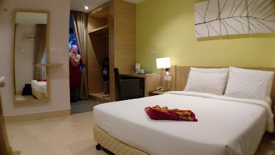 De Palma Eco Resort Kuala Selangor