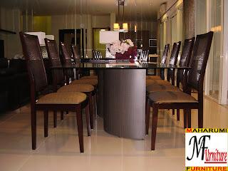 furniture kitchen set lemari rak dapur, meja makan, kursi - Jasa Pembuatan Setting Interior Furniture