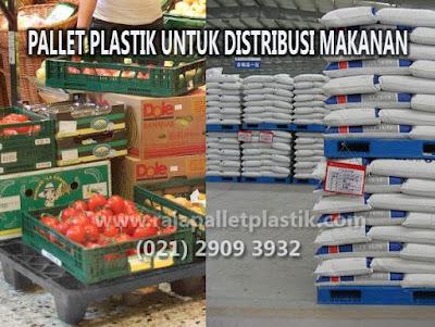 Supplier Pallet Plastik   Bekasi   Cikarang   Jakarta   Tangerang