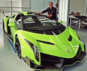 Luxury Cars at Fantastic Prices