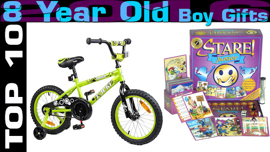 Top 10 Review Products-Top 10 8 Year Old Boy Gifts 2016