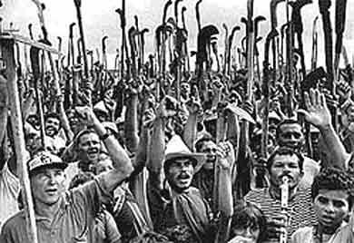 Movimentos Sociais do Brasil