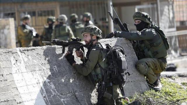 Palestina equipara a Israel con terroristas de Daesh