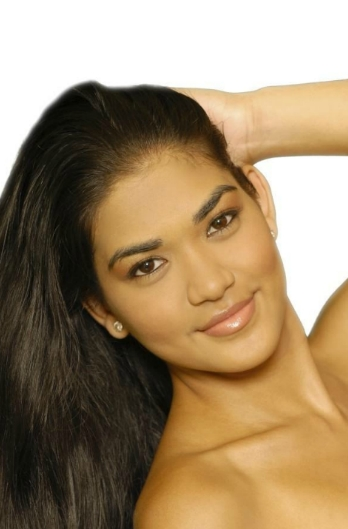 Redefining the Face Of Beauty : Guyanese GAL BEAUTIES!