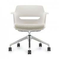 Global Moda Swivel Chair