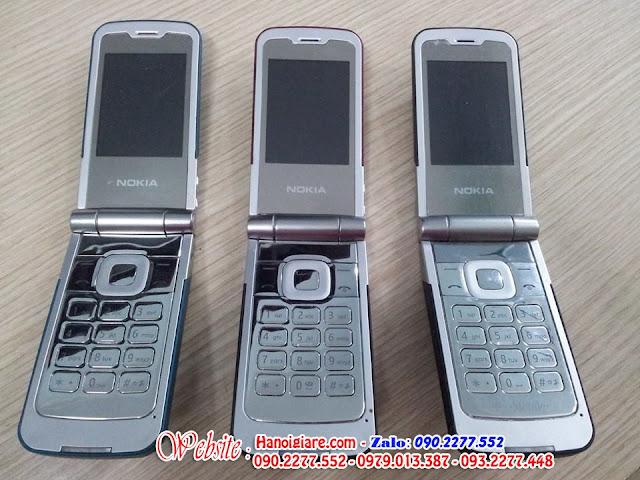 www.123nhanh.com: shop bán nokia 7510 hàng chính hãng cam kết giá rẻ !!!!!