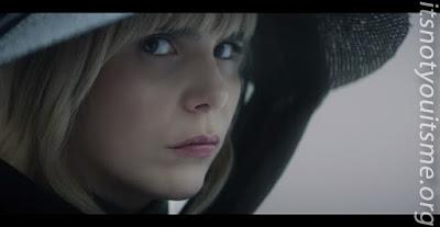 Video Premiere Paloma Faith - Crybaby