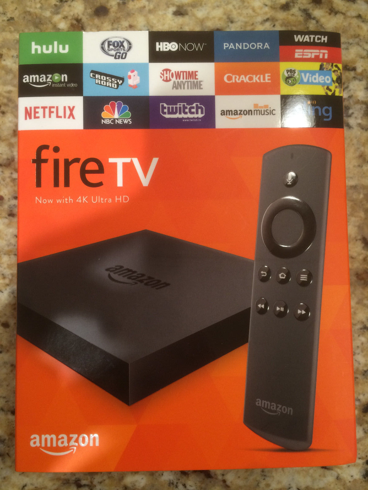 Free Amazon Fire TV or Fire Stick Remote with voice | The