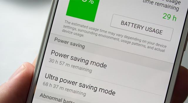 Cara Membuat Baterai HP Awet Kembali dengan Mudah (Lengkap)
