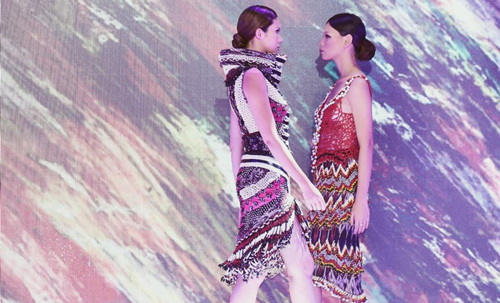 Moda Mindanao Season 12: Demi-couture, Fashion in the Age of Technology
