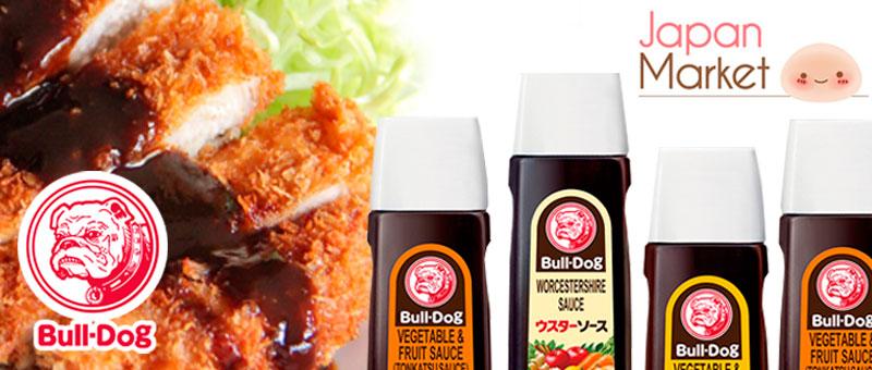 Condimentos japoneses en JapanMarket.com