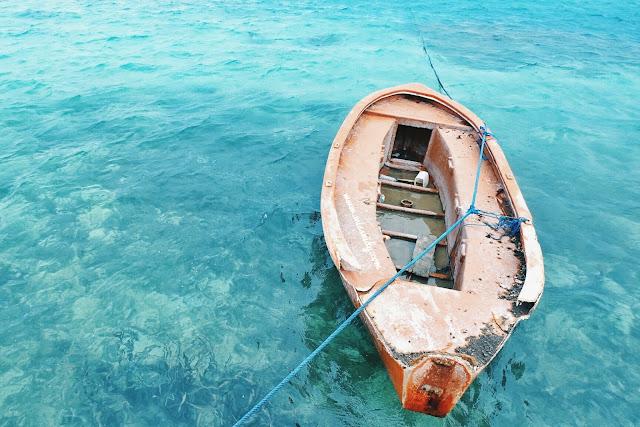 liburan murah tanpa agen tour ke kepulauan seribu