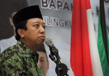 Romahurmuziy: Isu Jokowi PKI Berasal dari Oknum Pendukung Prabowo