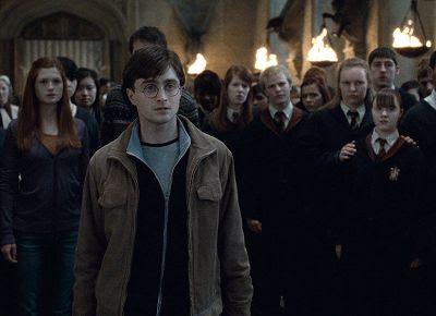 Harry Potter Film Terbaik Sepanjang Masa