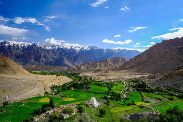 Why Ladakh needs special status