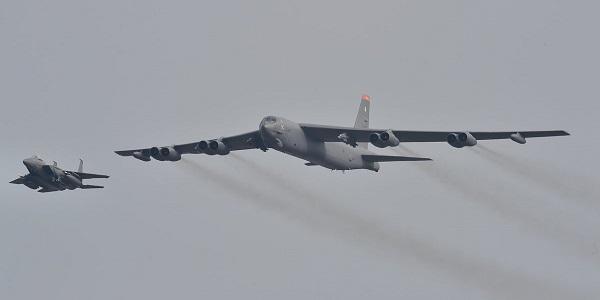 Ραδιοερασιτέχνης στις ΗΠΑ άκουσε μήνυμα βομβαρδισμού με πυρηνικά όπλα