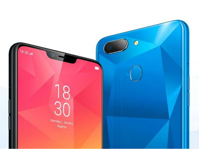 Realme 2 features, reviews and Price in India