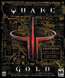 Quake III: Gold - PC (Download Completo em Torrent)