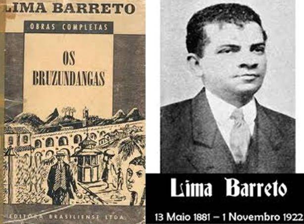 LIVRO BRUZUNDANGAS OS DE LIMA BARRETO BAIXAR O