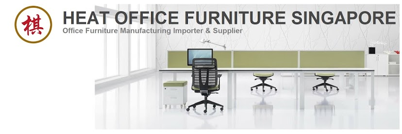Singapore Office Furniture Manufacturer & Supplier