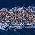 26 Nigerian girls found dead on Spanish warship