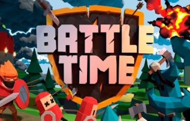 BattleTime v1.5.3 Yıldız ve Para Hileli Mod Apk 2019