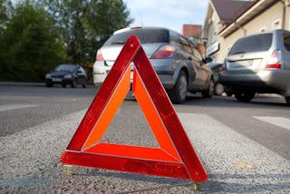 В Стерлитамаке нетрезвый водитель сбил двоих пешеходов