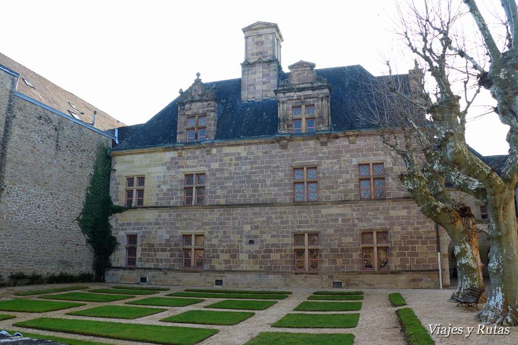 Museo Labenche, Brive la Gaillarde
