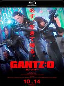 Gantz:O 2017 Torrent Download – BluRay 720p e 1080p 5.1 Dublado / Dual Áudio