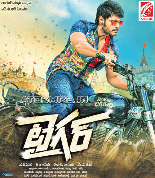Aakhiri Warring (Tiger) 2018 Hindi Dubbed 450MB HDRip 480p x264