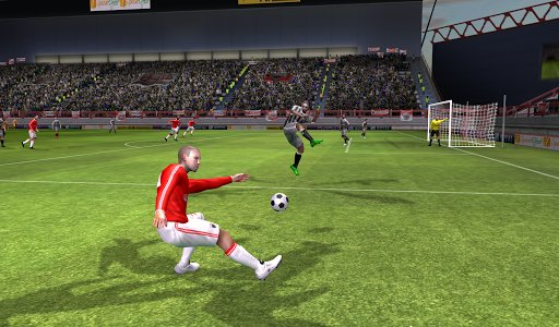 Dream League Soccer Mod 2017 Apk Download + Data Android