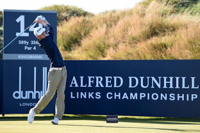Alfred Dunhill Links Championship, European Tour
