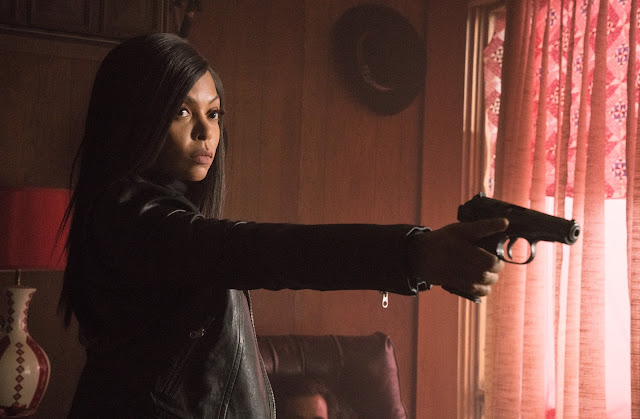 Review | Proud Mary | 2018