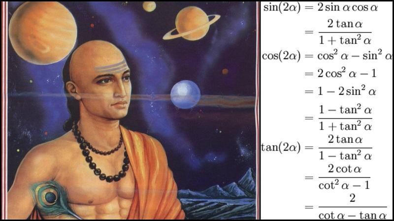 Varahamihira's contribution to the world