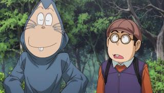 Gegege no Kitarou (2018) Episódio 92