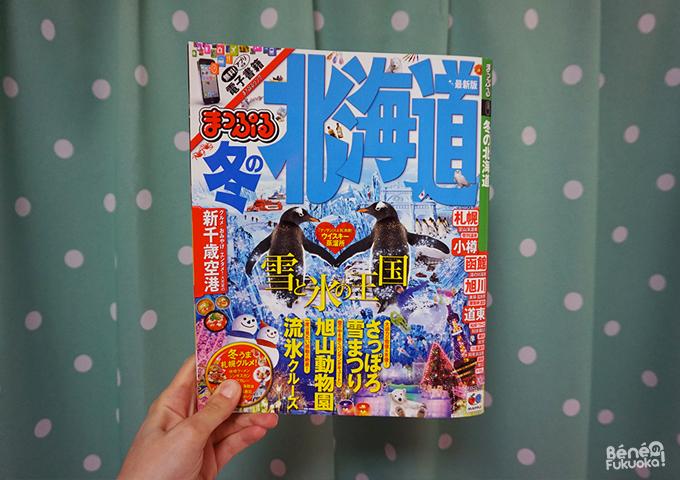 Guide sur Hokkaidô en hiver