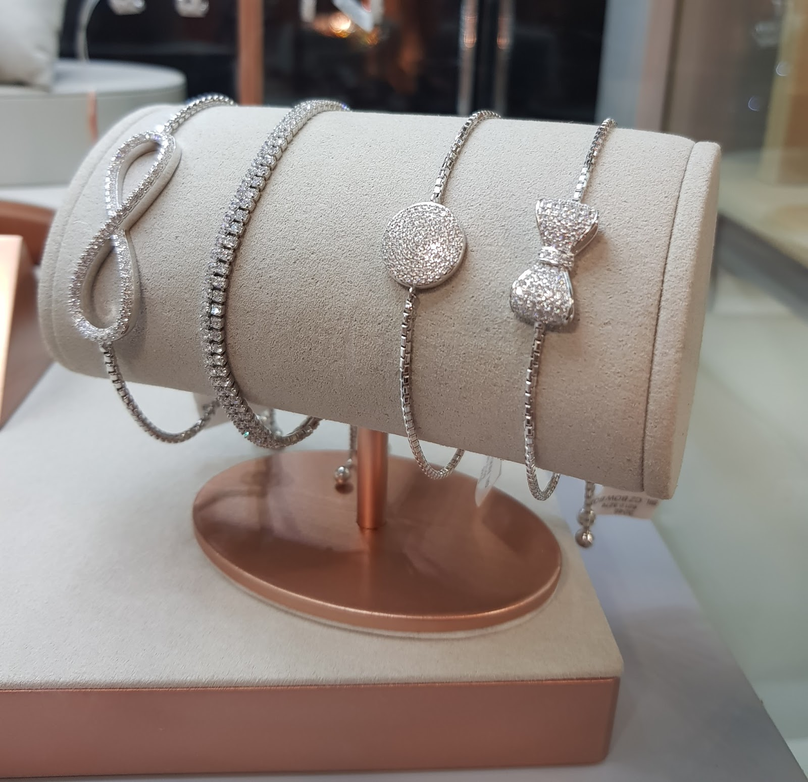 Folli Follie Launches in Shannon's Jewellers, Lisburn