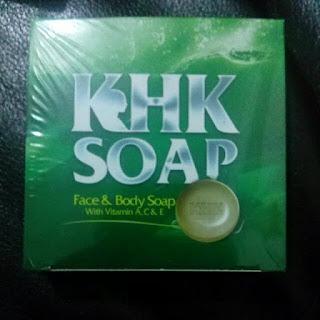 KHK SOAP