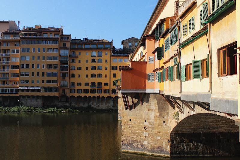photo diary, firenze, Irish travel blogger, irish blogger, lily joyce, photography, duomo florence, the david, trattoria mario, ponte veccio,