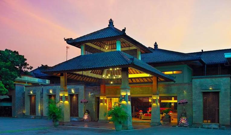 Alamat Risata Bali Resort And Spa Kuta Bali Tempat Wisata