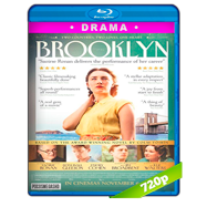 Brooklyn (2015) BRRip 720p Audio Ingles 5.1 Subtitulada