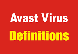 download free Avast Virus Definitions Latest update